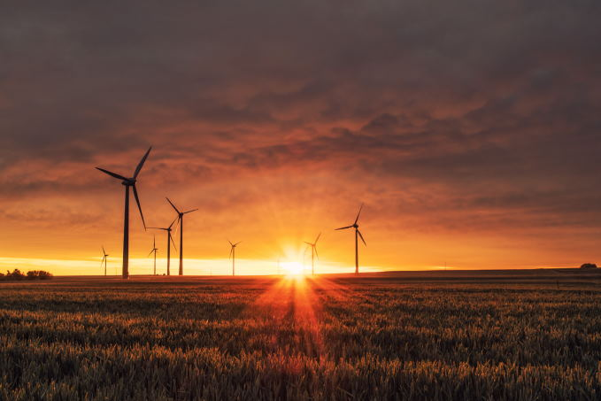 Renewable Energy Supply – an easy way to go green?