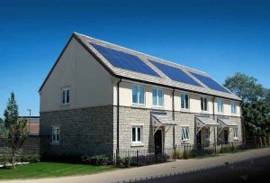 Homeco Energy - Experts in domestic solar installation